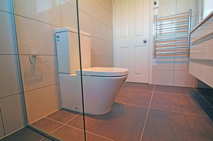 bathroom white with large grey floor tiles lucy 39 s bathroom