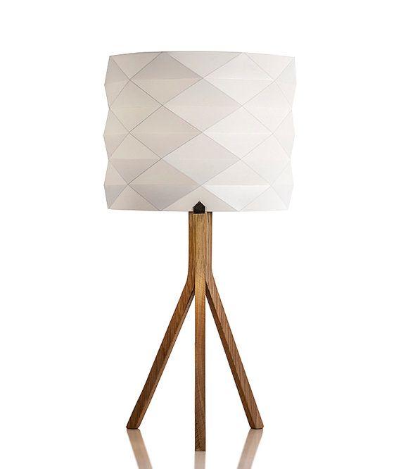 handmade lighting high end design table lamp contemporary look on. Black Bedroom Furniture Sets. Home Design Ideas