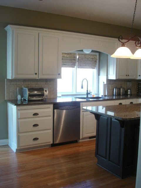 Best Pin By Mary Fligiel Cooper On Kitchens Pinterest 640 x 480