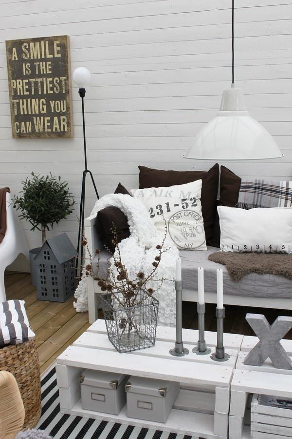 Kok Gratt Och Vitt : Vitt, grott, svart och lorkkvistar  For the Home  Pinterest