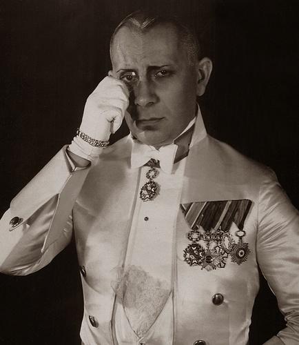 Erich von StroheimErich Von Stroheim