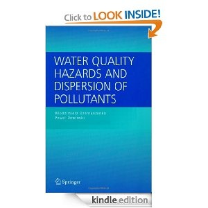 pollutants in water as extended essay