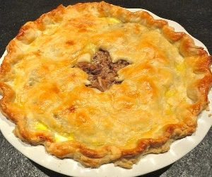 Tourtiere du Shack | {FRENCH CANADIAN FOODIE/TOURTIERE? ET VOILA ...