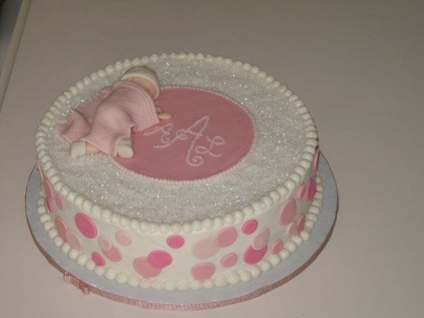 baby shower cakes for girls cute little cakes for the cute little