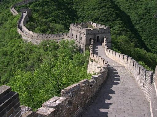 Muralha da china places to go pinterest for A grande muralha da china
