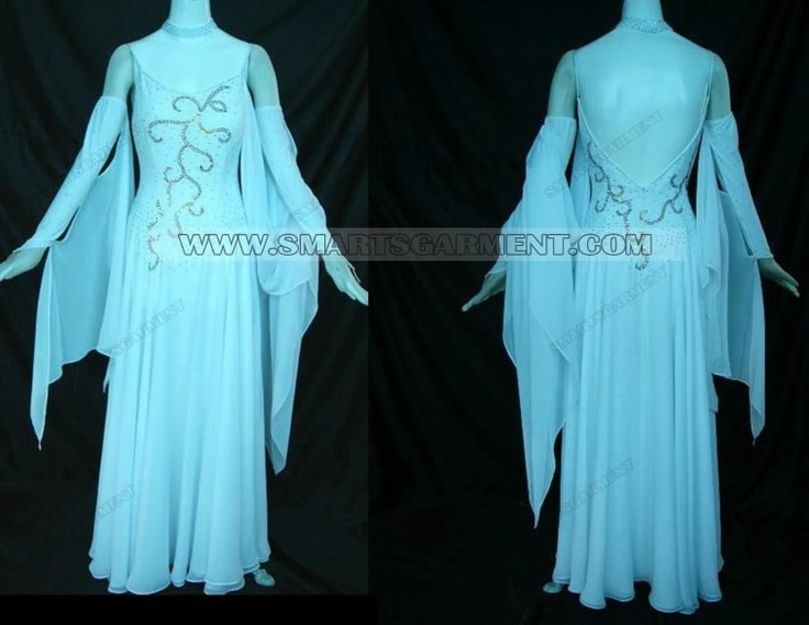 Plus Size Ballroom Dance Dresses 94