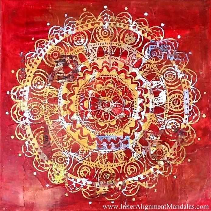 Gallery - Inner Alignment Mandalas