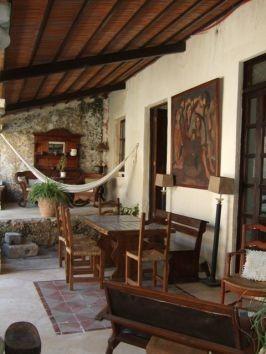 Pin coloniales de casas publicado el 25 january 2011 en for Imagenes de casas coloniales