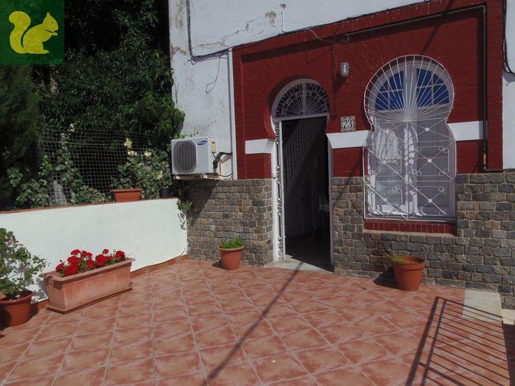 Terraza terrazas porches y balcones pinterest - Terrazas y balcones ...