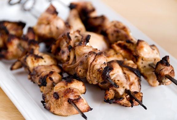 ... asian chicken skewers asian chicken skewers asian flavored chicken