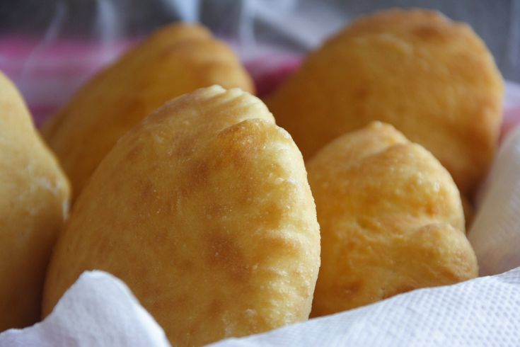 Fried Bakes Recipe - How to Make Fried Bakes