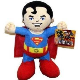 baby superman theme for a boys room
