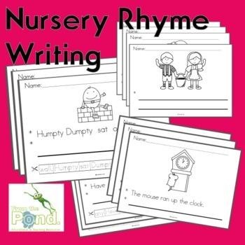 The best essay writer nursery