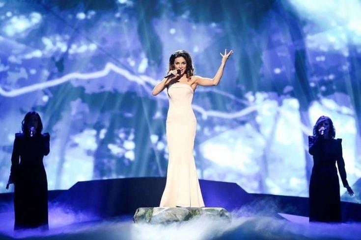 ukraine at eurovision 2014