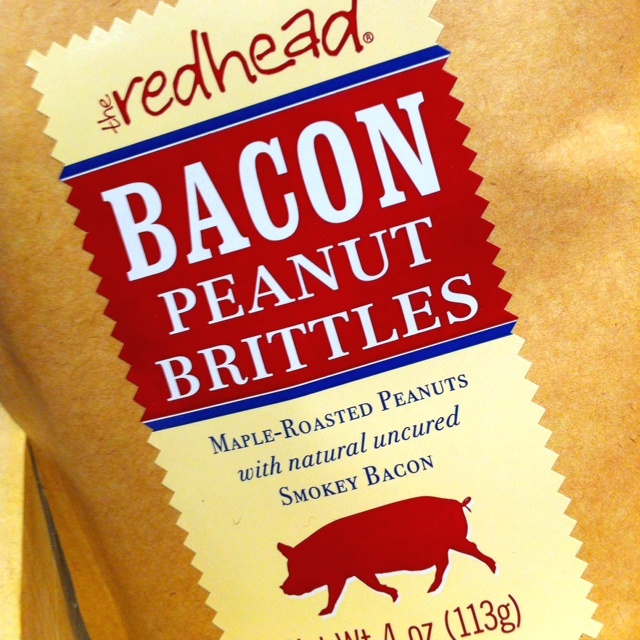 Bacon Peanut brittle | Recipes that look good enough to eat!! | Pinte ...