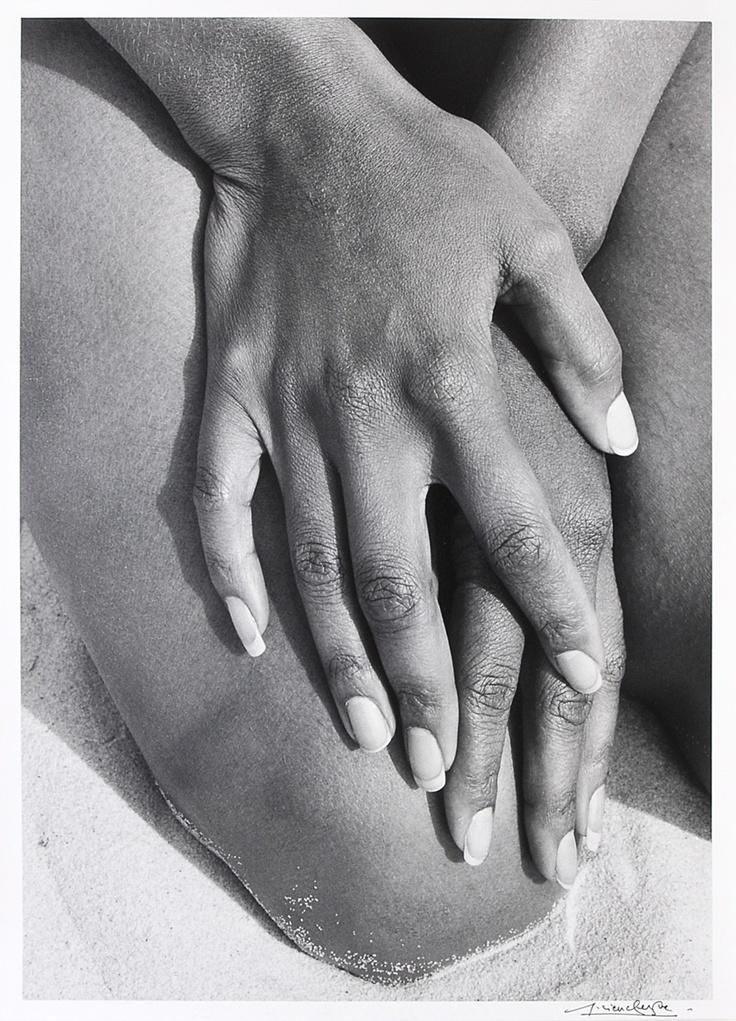 Hands on Knee - Monterrey 1982