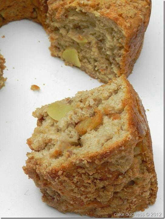 Apple coffee cake | Breads | Pinterest