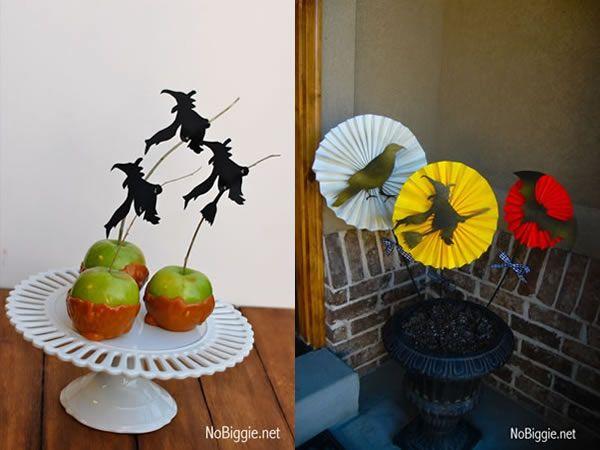 Decoracion De Halloween ~ Idea para decorar en halloween  Decoraci?n de Interiores  Pinterest