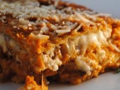 THE Dish: Chef Sal Scognamillo's Meatball Lasagna, Tiramisu - CBS News