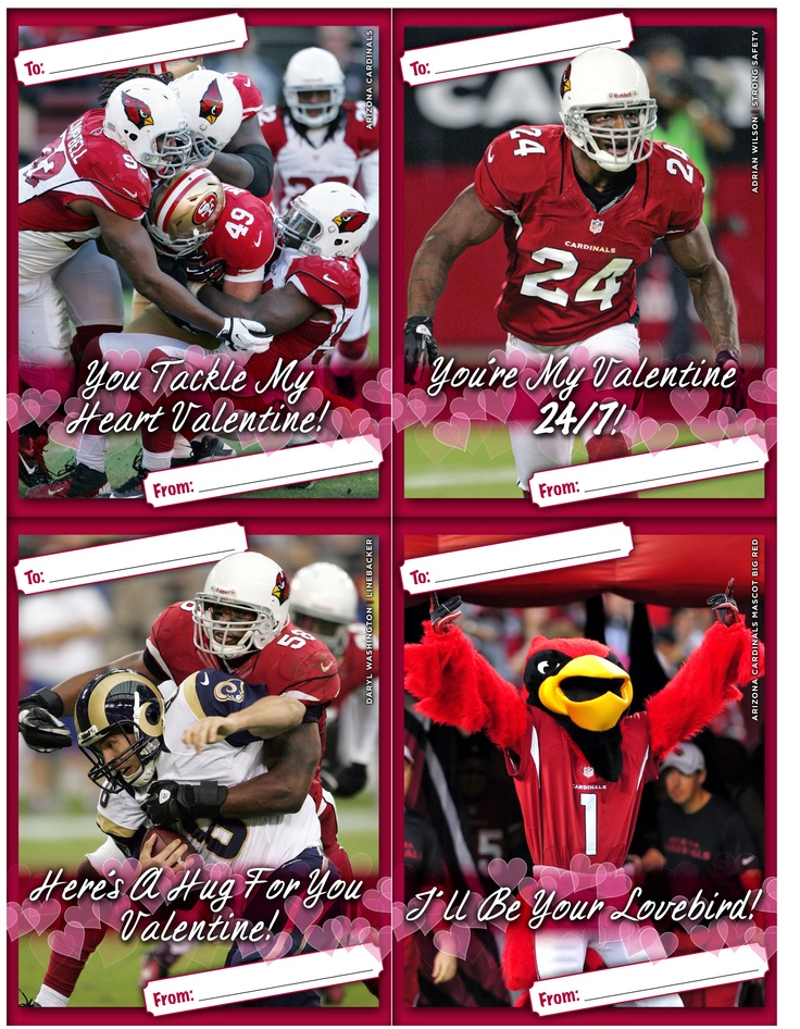 football valentine's day puns