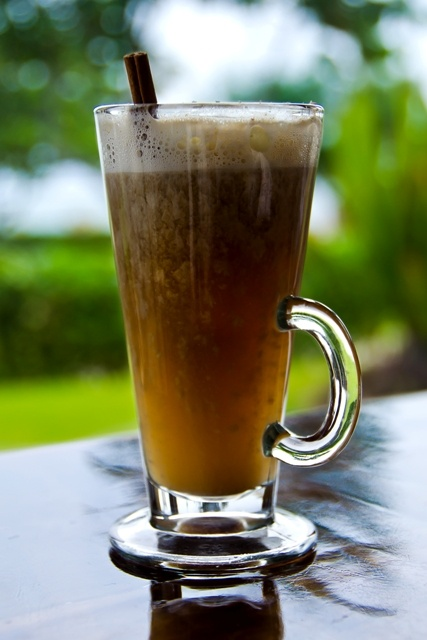 Hot Buttered Rum Day! Check out our recipe for Macadamia Nut Buttered ...