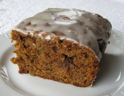 Old-Fashioned Gingerbread | Cakes | Pinterest
