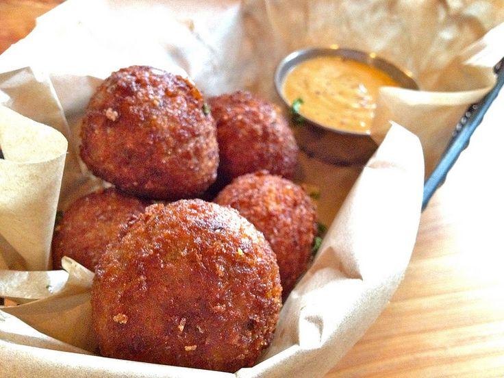 Boudin Balls | RealCajunRecipes.com: la cuisine de maw-maw!
