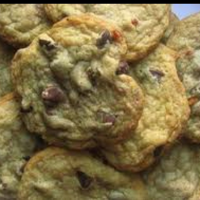Bacon chocolate chip cookies | Textures (to keep in mind and capture ...