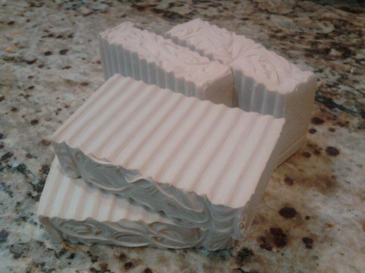 Warm Vanilla Sugar scented handmade soap | Bath, Body, & Soul (body a ...
