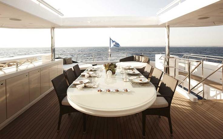 Art Line Yacht Interior Design : Art line interiors