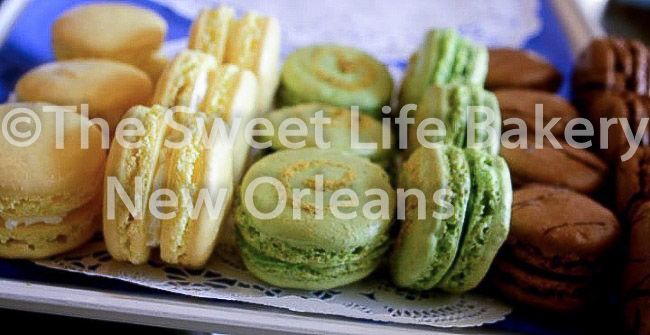Pin by Jessica Pacaccio on The Sweet Life Bakery New Orleans | Pinter ...