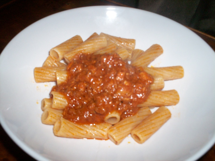 Classic Ragu Bolognese | FOOD GLORIOUS FOOD | Pinterest