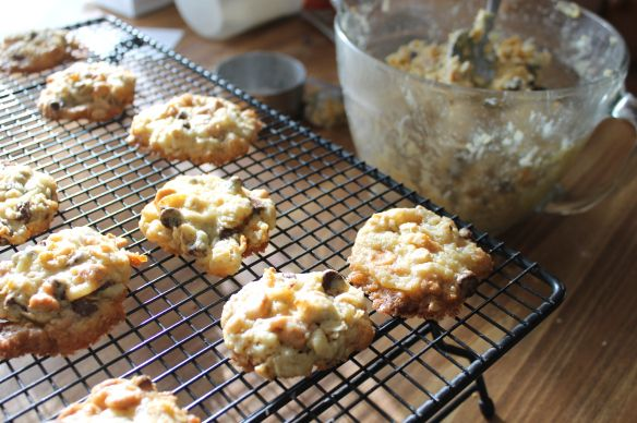 buffalo chip cookies | Cake, Candies, Cookies and all things fattenin ...