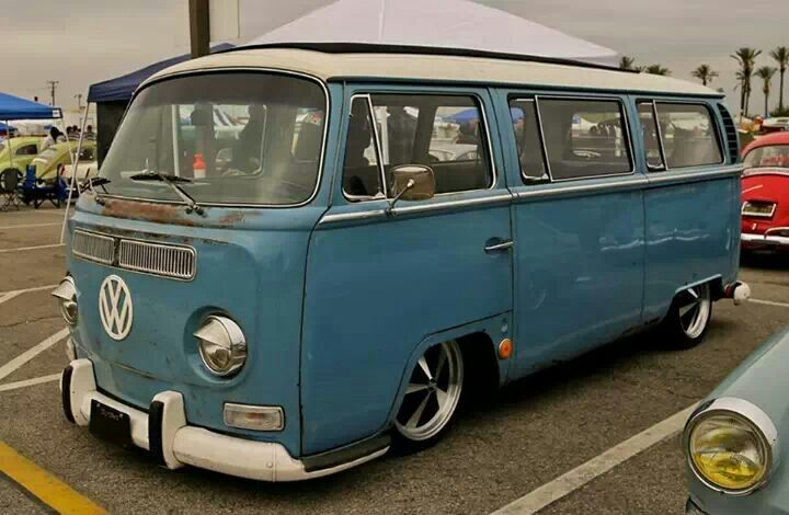 bay window vw bus bay window