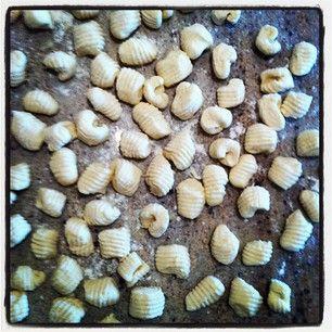 Potato vs Ricotta Gnocchi | aliciamuses | Thermomix | Pinterest
