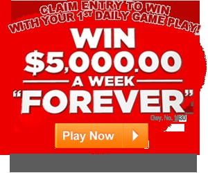 Lotto Online - Free to Play Scratch Off Game - Instant Winners Every