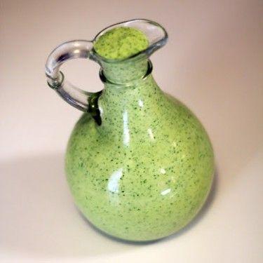 Creamy Cilantro-Lime Dressing | Yum!! | Pinterest