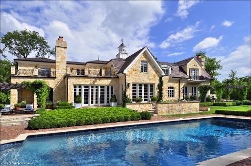 Pretty Pool Future House Pinterest