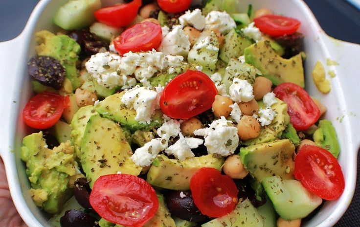 ... bean avocado and red black bean avocado cucumber and tomato salad