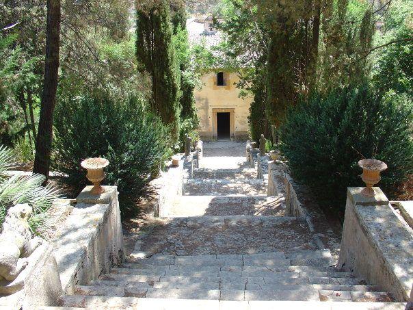 Gardens of Raixa