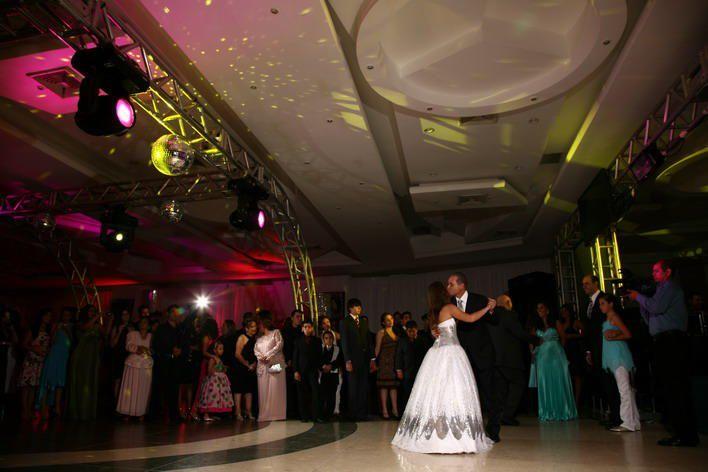 Quincea  241 era     el baileQuinceanera Baile