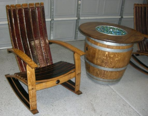 Wine Barrels Craigslist