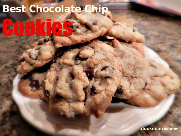 twist to classic Toll House Cookie recipe adds so much. #cookies ...