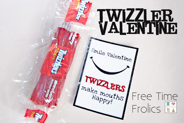 cute valentines sayings for twizzlers | just b.CAUSE