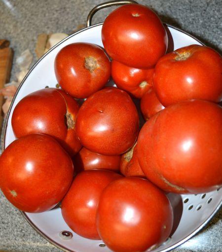 Fresh tomato sauce | Food - Preservation | Pinterest