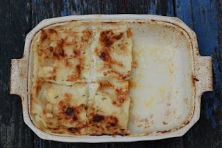 roasted butternut squash lasagna. | Food :) | Pinterest