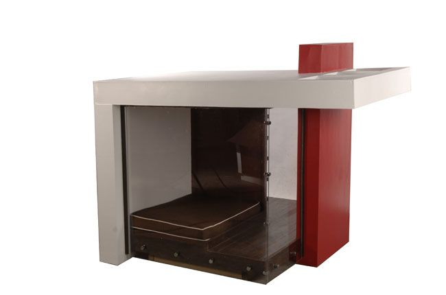Modern Dog Houses Google Search Pet Furniture Pinterest