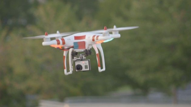 The best low-cost quad-copter drones. Not quite ready for professional