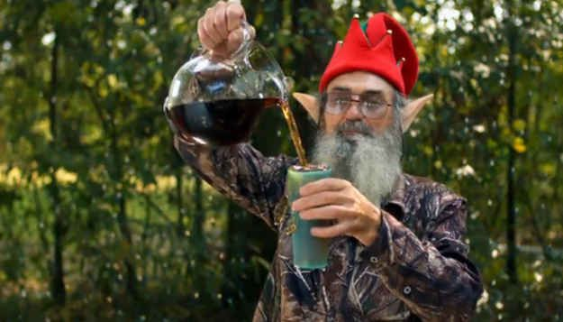 The quot duck dynasty quot drinking game buzzfeed mobile
