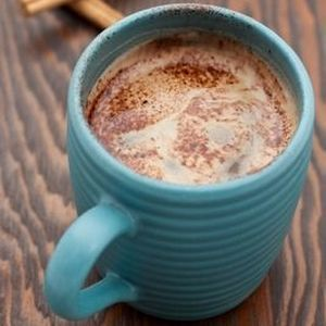 The Secret to Rich, Thick & Creamy Italian Hot Chocolate
